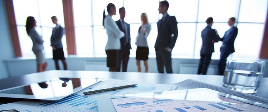 Ֆինանսական կառավարման ոլորտում մասնագետների առաջատար մատակարարը